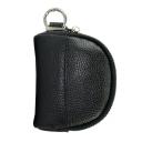 Маленький кошелек мужской черный 2544/101К