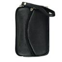 Портмоне клатч черный 2143/101К